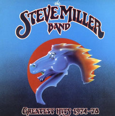 Steve Miller Band - Greatest Hits 1974-1978 180g Limited