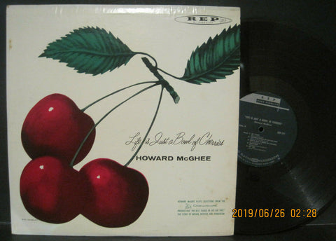 Howard McGhee - Life Is Just A Bowl Of Cherries