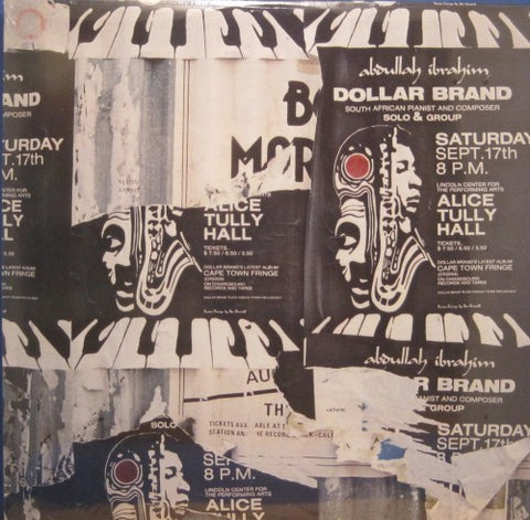 Abdullah Ibrahim - Dollar Brand / The Journey