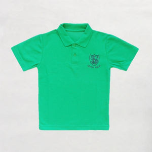 Leith Walk Primary School - Polo Shirt
