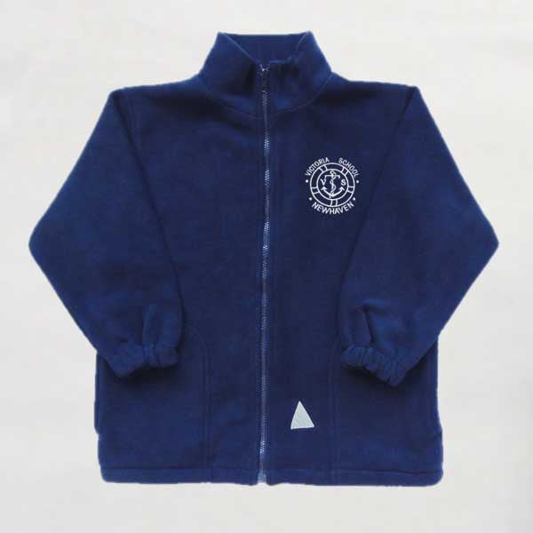 Victoria Primary School - Fleece Jacket