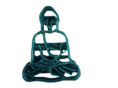 Buddha Idol Cookie Cutter - Arbi Design - CookieCutz - 1