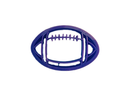Football Cookie Cutter - Arbi Design - CookieCutz - 1