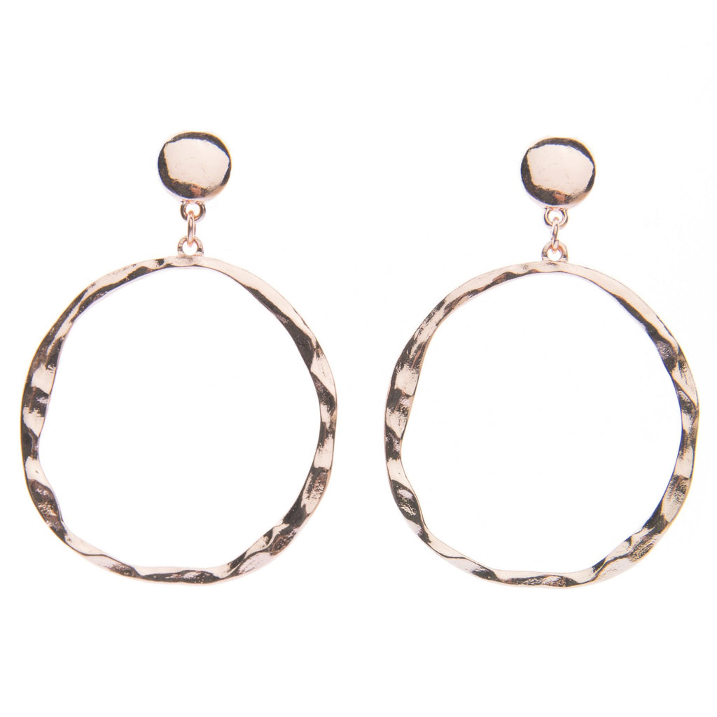 Stargazer Drop Earrings - Blush & Co.