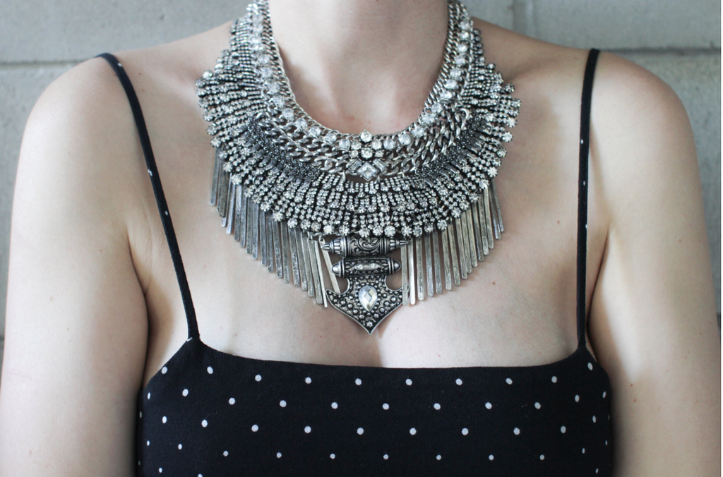 Searle Necklace