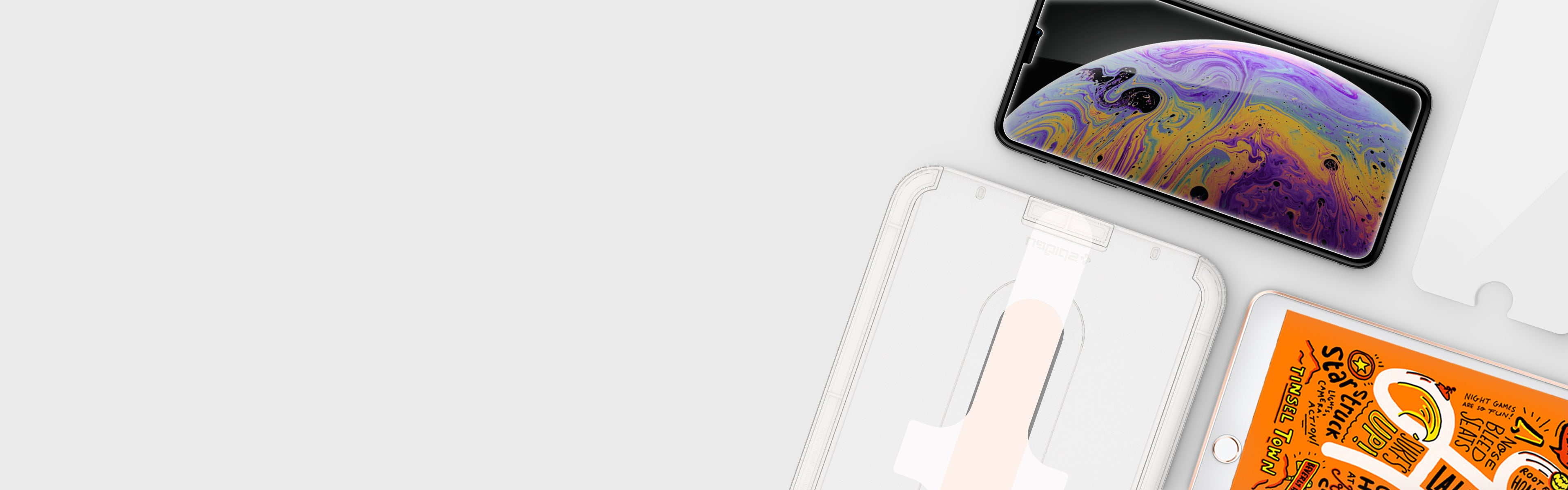 Apple Watch Series 4 Case Collection