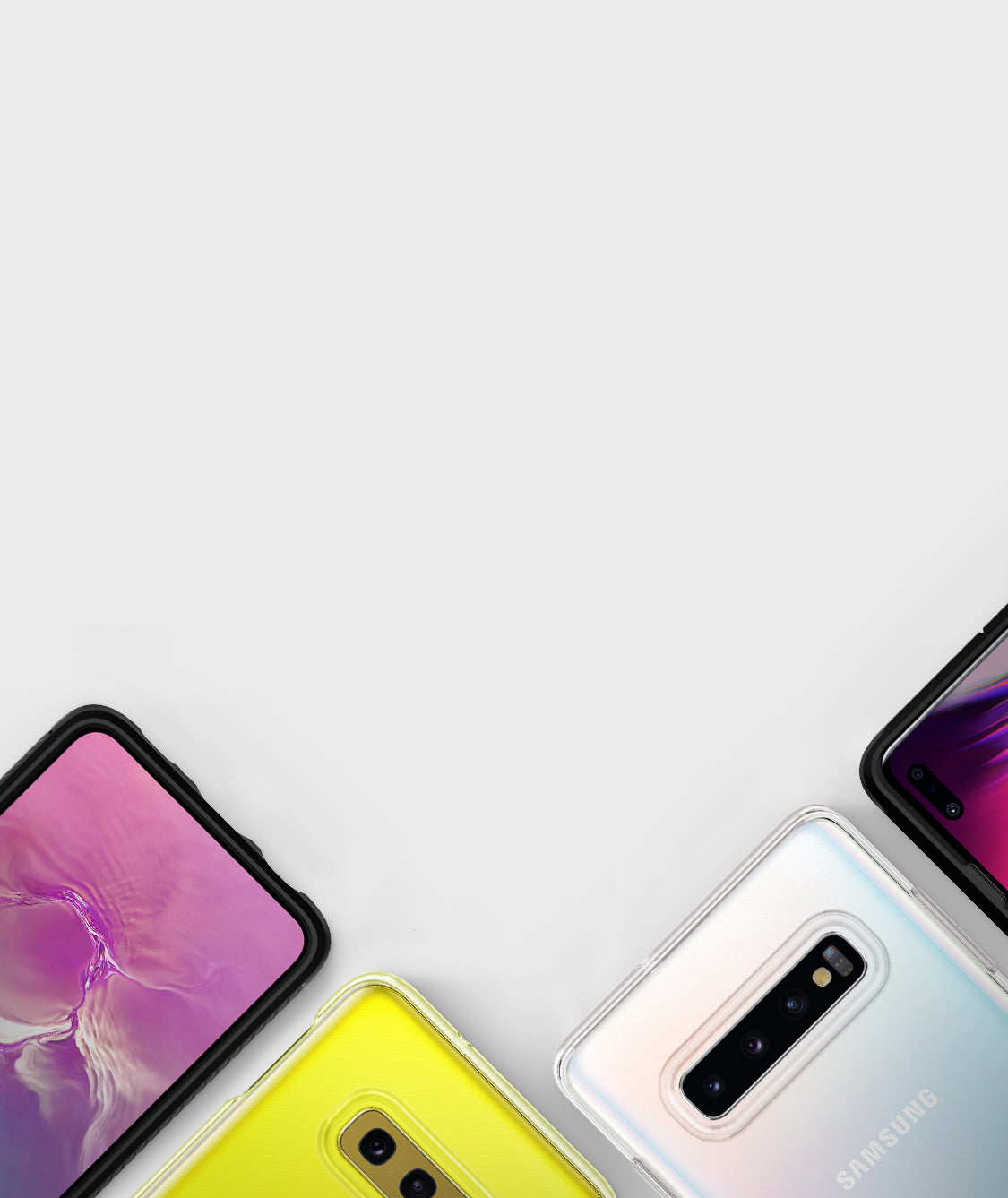 Galaxy S10 5G Case Collection