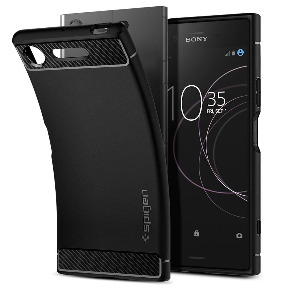 Sony Xperia XZ1 Case Rugged Armor