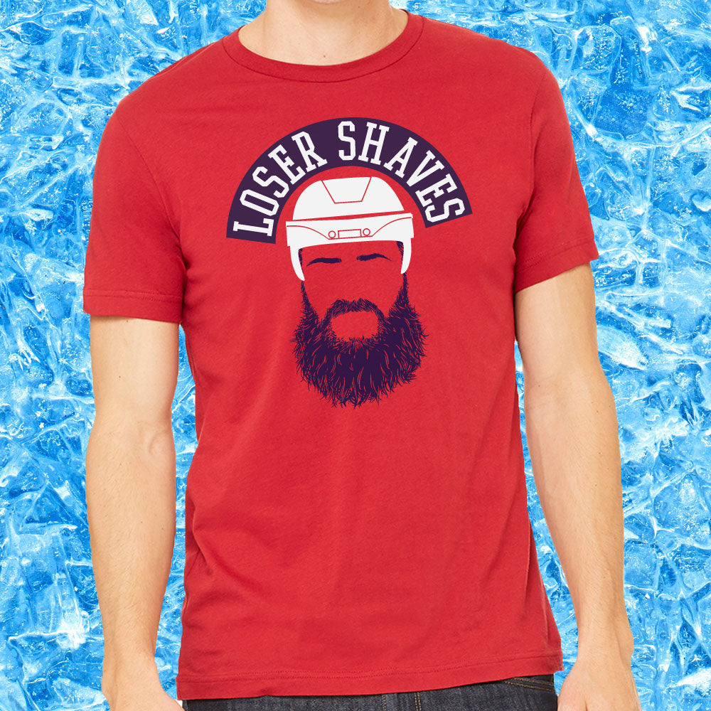 Loser Shaves T-Shirt