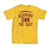 Men's Shirt - Own The East