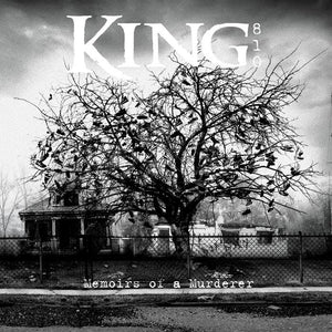 Memoirs of a Murderer (CD) | KING 810