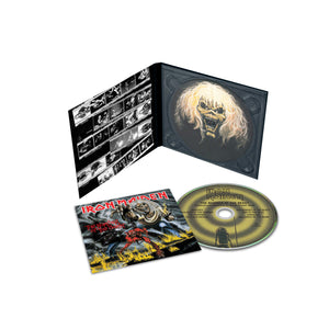 The Number Of The Beast (CD)