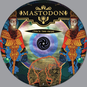 Crack The Skye (Picture Disc Vinyl)