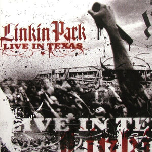 Linkin Park Live In Texas (CD/DVD)