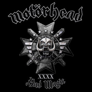 Bag Magic (Deluxe) | Motorhead