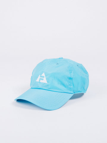Basic Satin Navy Dad Hat