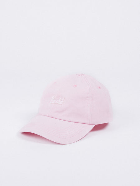 Herschel Supply Company Sylas Pink Cap Youth Sun Protection