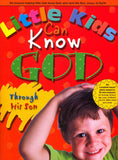 Little Kids Can Know God through His Son