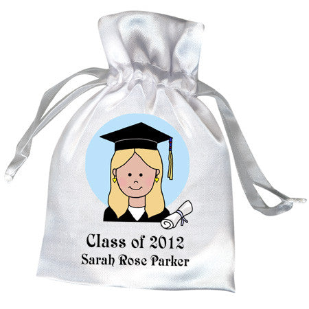 Graduation Party Favor Bag