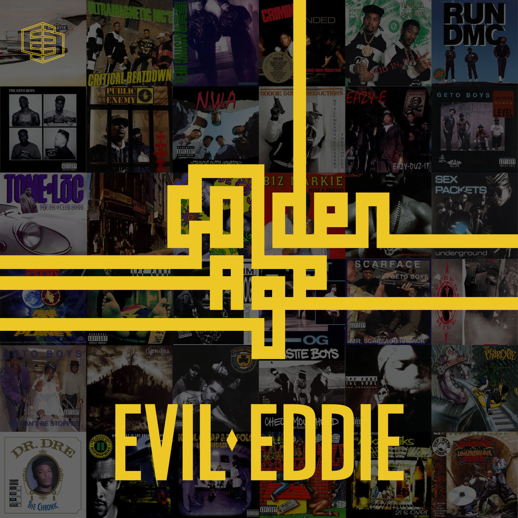 Golden Age (Single)