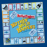 Nothin' Much Happens (Single)