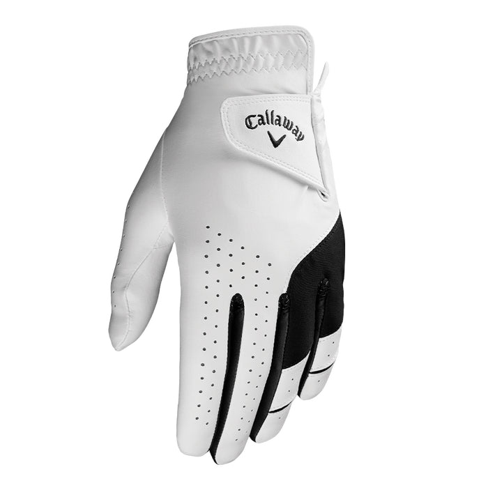 Callaway Weather Spann Golf Glove (2 Pack) 2019