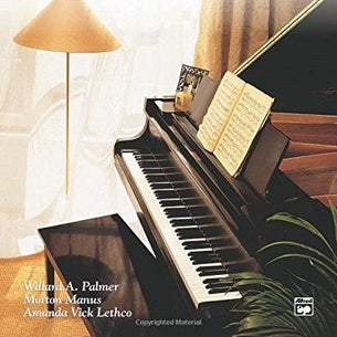 Alfred's Adult Piano Course | Adult All-In-One Course | Level 2