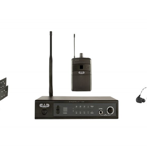 CAD STAGESELECTIEM | UHF In Ear Monitor Wireless System