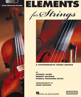 Essential Elements for Strings | Viola Book 2
