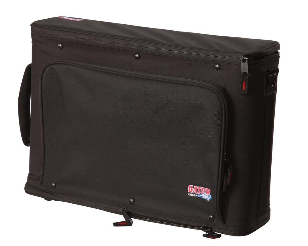 Gator GR-RACKBAG Lightweight Pro Audio Rack Bag 2U