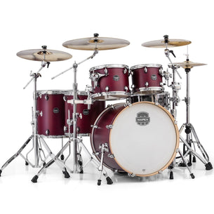Mapex AR628S Armory Series Studioease Shell Pack RE