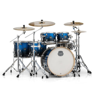 Mapex AR628SFU Armory Series Studioease Shell Pack Fast Toms BI