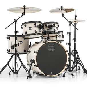 Mapex MA504SF Mars Series Jazz Rock Shell Pack AW