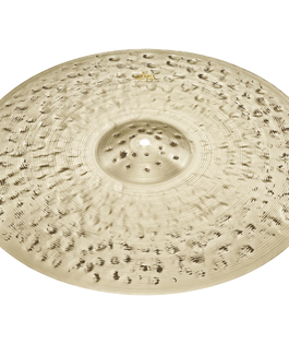 "Meinl Foundry Reserve 20"" Light Ride Cymbal"