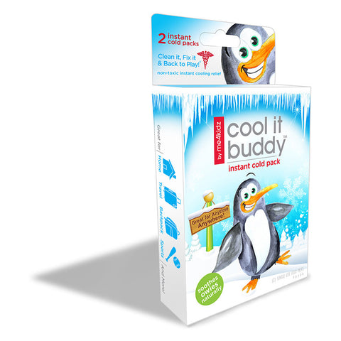Cool it Buddy Instant Cold Pack (2 pk)