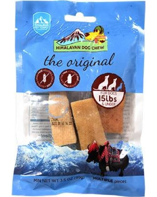 Himalayan Dog Chews-The Original