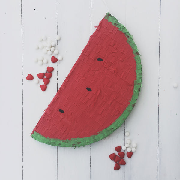 Watermelon Piñata