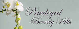 Fabulous Facials at Privileged Beverly Hills!