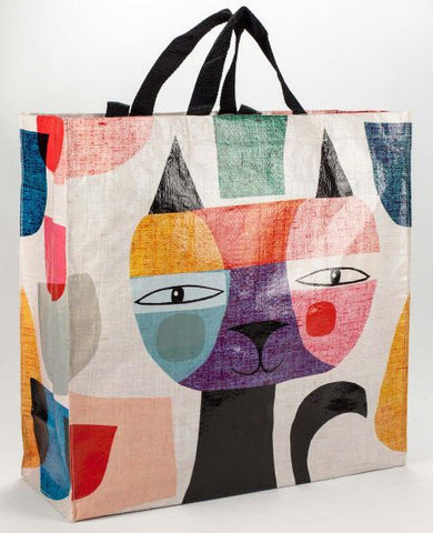 Mister Cat Shopper