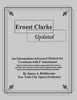 Clarke Biddlecome - Ernest Clarke  - Updated Method for Trombone with F-attachment - Cherry Classics Music