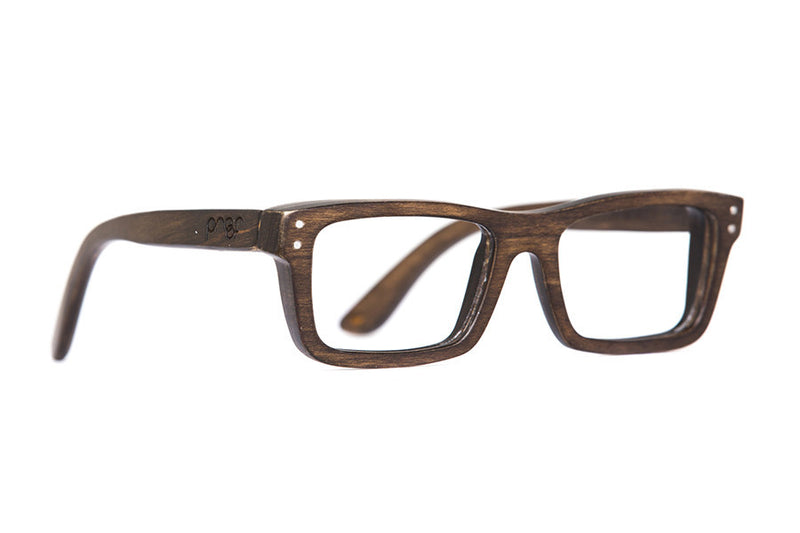 Proof Boise Wood Prescription Collection - humanity : style with a conscience
