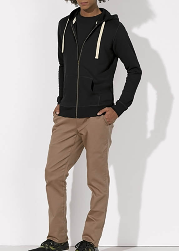 Humanity Ben Explorer Hoodie - humanity : style with a conscience