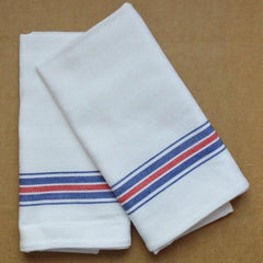 Carolina Stripe Dishtowels