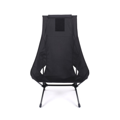 [New] Tactical Chair Two / Black
