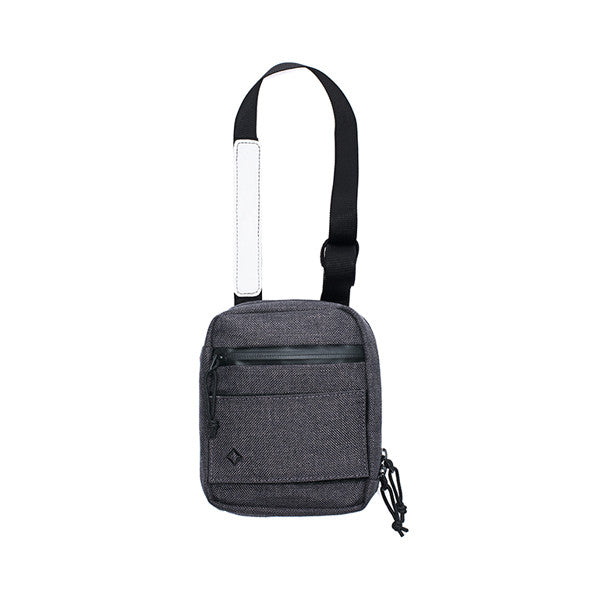 TERG L-pouch / M / Almost Black