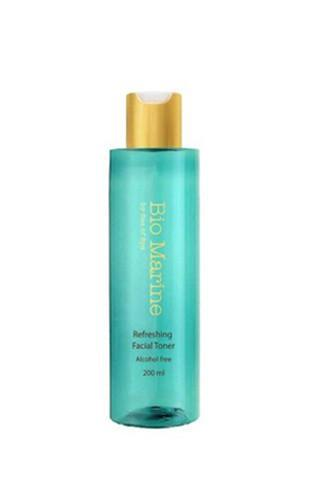 Bio Marine Refreshing Facial Toner - Dead Sea Cosmetics Shop