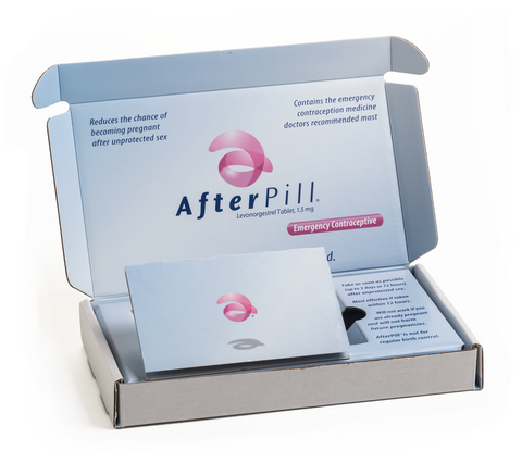 AfterPill™ 1-Pack
