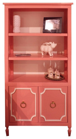 Beverly Bookcase