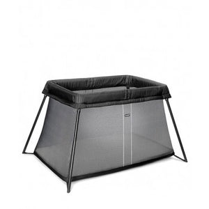 Baby Bjorn Travel Crib Light-Black