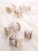Silk ribbon | BLUSH PINK